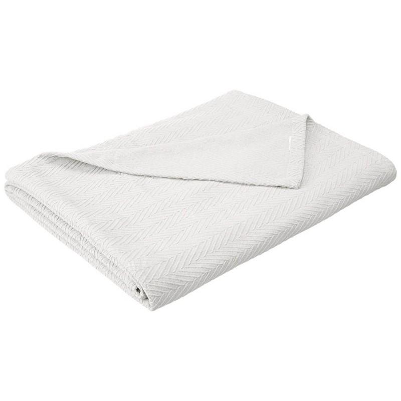 Luxurious 100% Cotton Metro Blanket