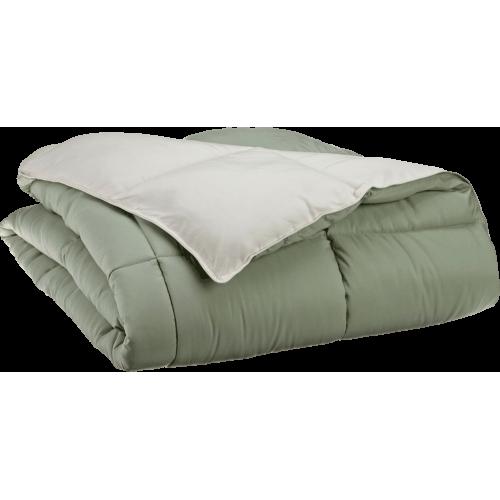 All Season Down Alternative Reversible Comforter