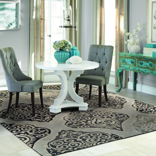 Designer Amherst Area Rug Collection