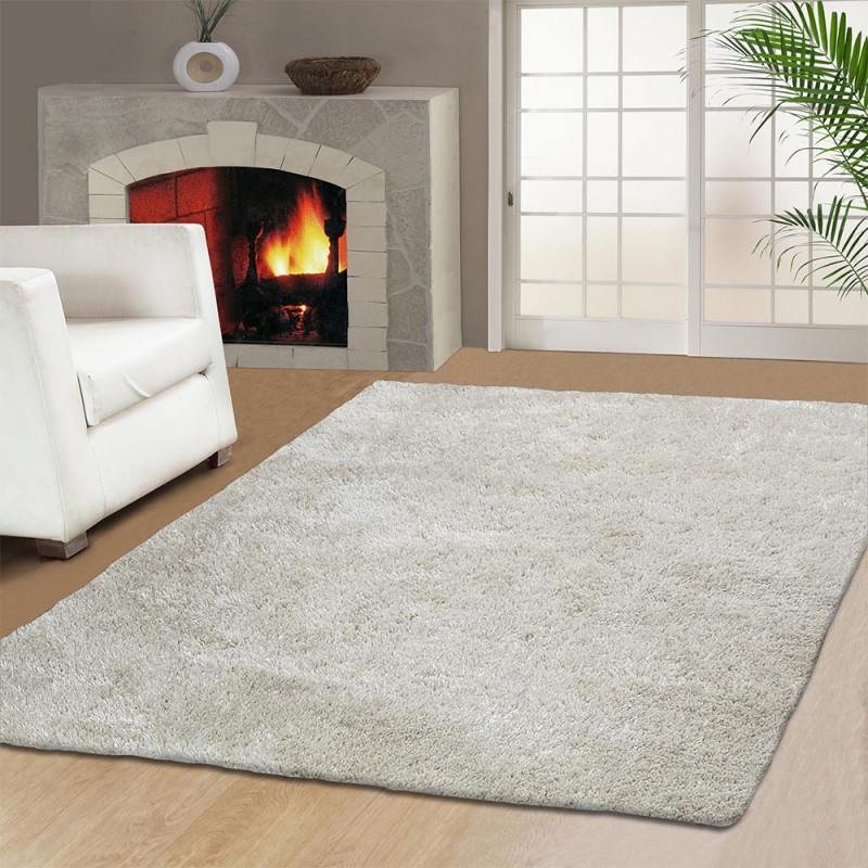 Hand Woven Elegant And Soft Rug