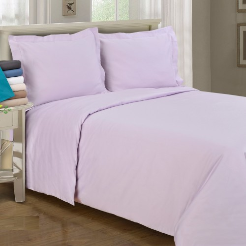 1000tc Cotton Duvet Cover Set