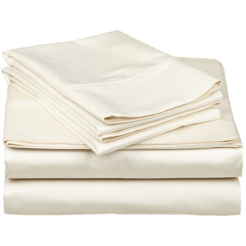 Cotton sheet reviews cotton sheet sets 530tc premium for Best egyptian cotton bed sheets