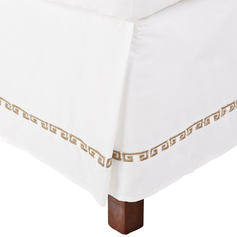Kendell Cotton Bed Skirt