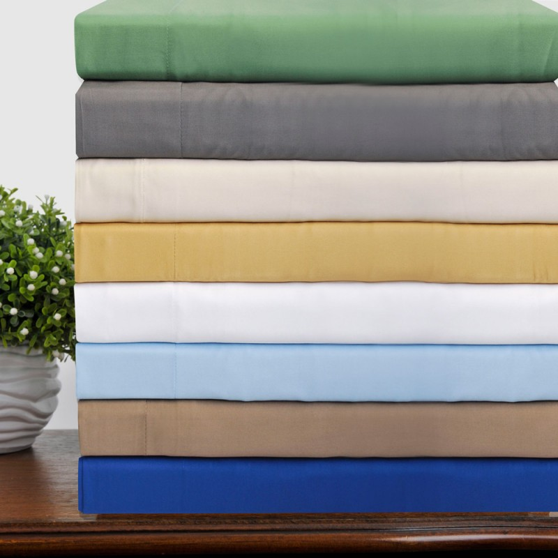 Bamboo Cotton Sheets Bed Bath Beyond