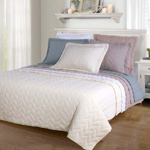 Ashley 100% Cotton Quilt Set