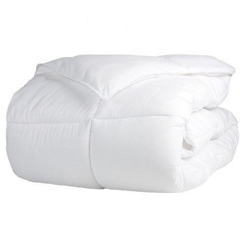 All Season Down Alternative Solid Comforter