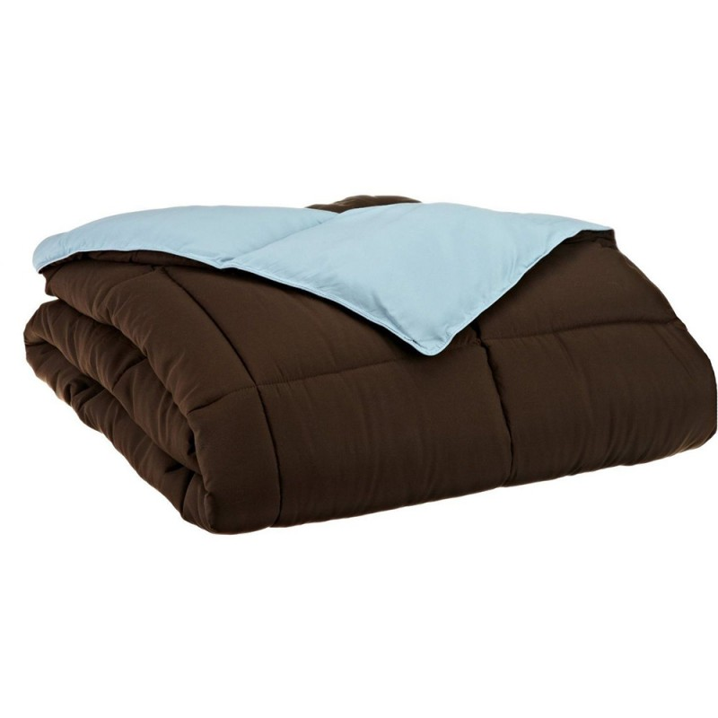 All Season Down Alternative Reversible Comforter