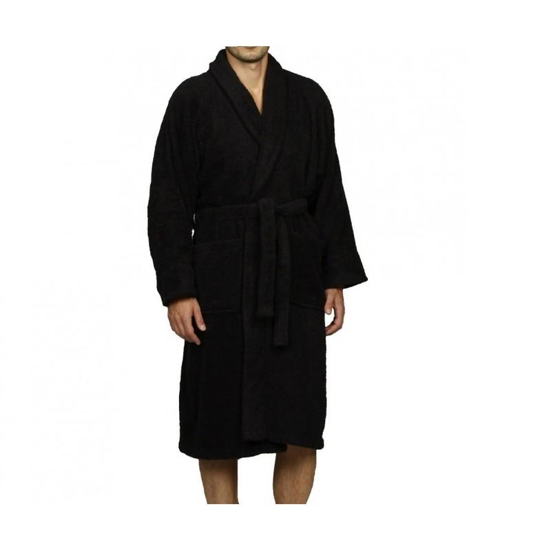 Premium Cotton Unisex Terry Robes