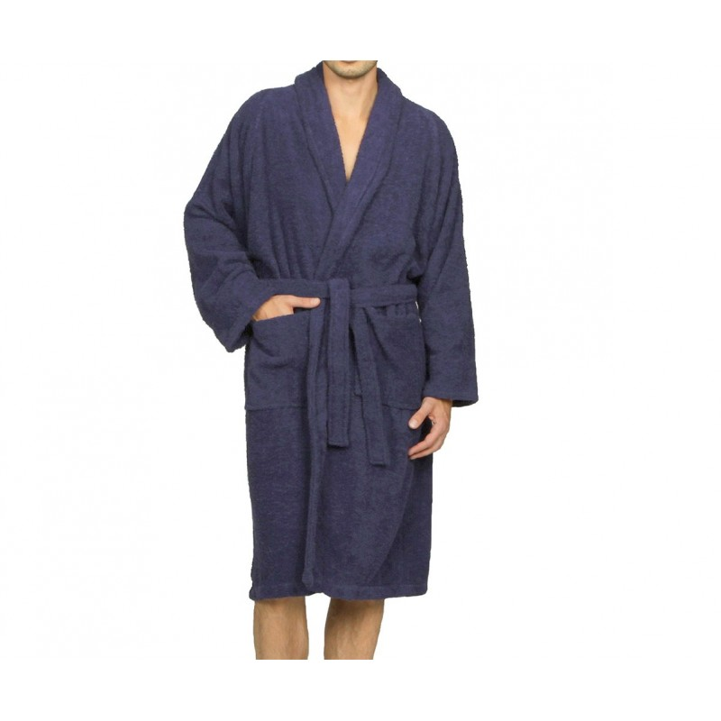 Premium Cotton Unisex Terry Robes Egyptian Cotton Sheets