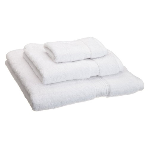 900GSM Egyptian Cotton 3-Piece Towel Set