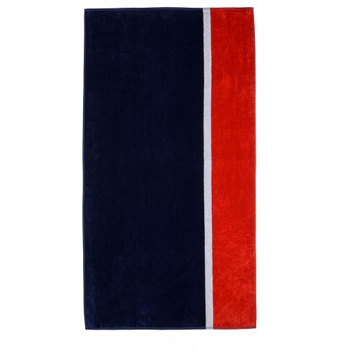 100% Cotton Bay Oversized Beach Towel