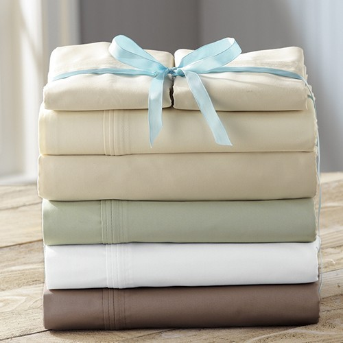 Premium Cotton Sheets