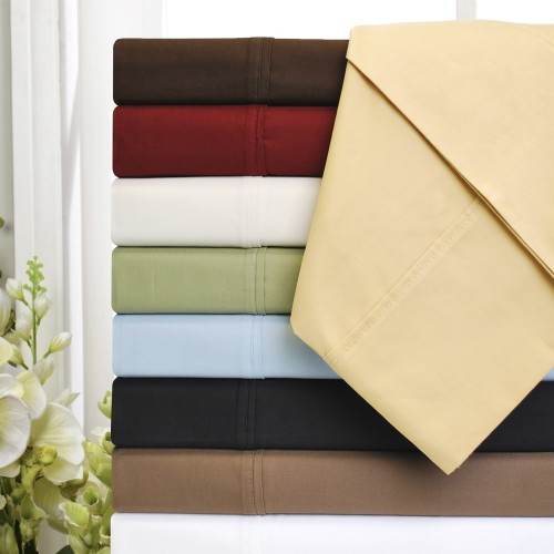 Egyptian Cotton Pillow Cases